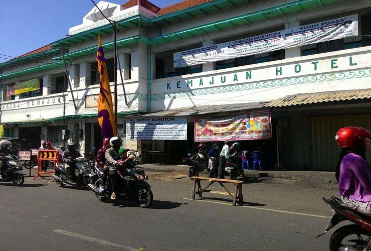 Wisata Beragam Etnis Di Kampung Ampel Dan Kya Kya Surabaya Cynth S